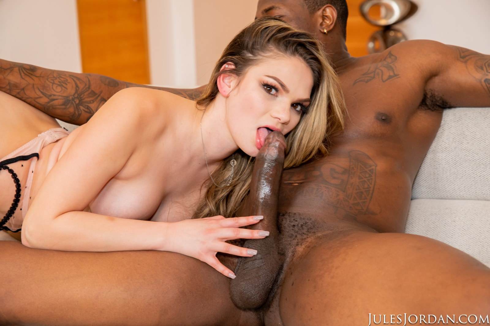 Athena Faris - First Interracial | Picture (55)