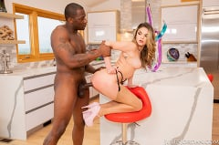 Athena Faris - First Interracial | Picture (142)