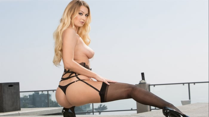 Natalia Starr in Manuel's Maximum Penetration 2