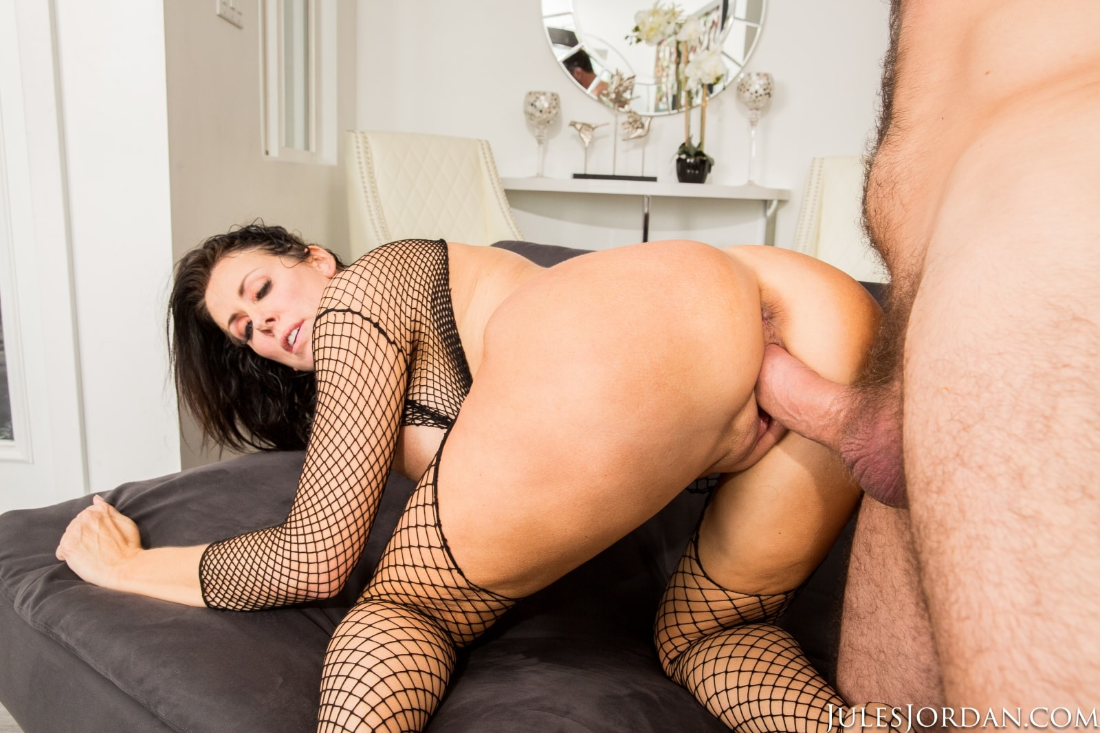 Reagan Foxx - MILF Private Fantasies 3 | Picture (77)