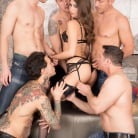 Riley Reid in 'The Gangbang of Riley Reid'