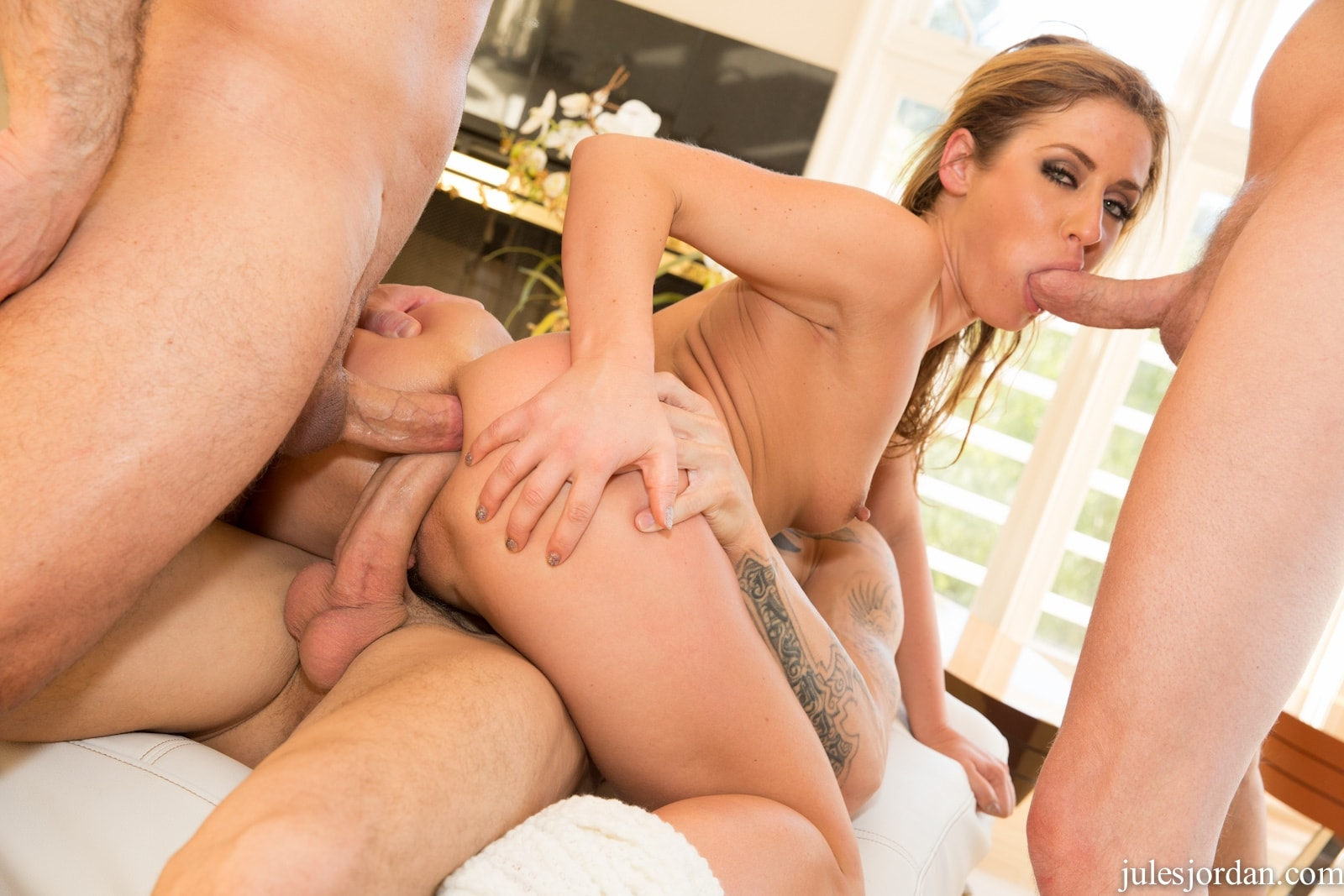 Charmane star double penetration