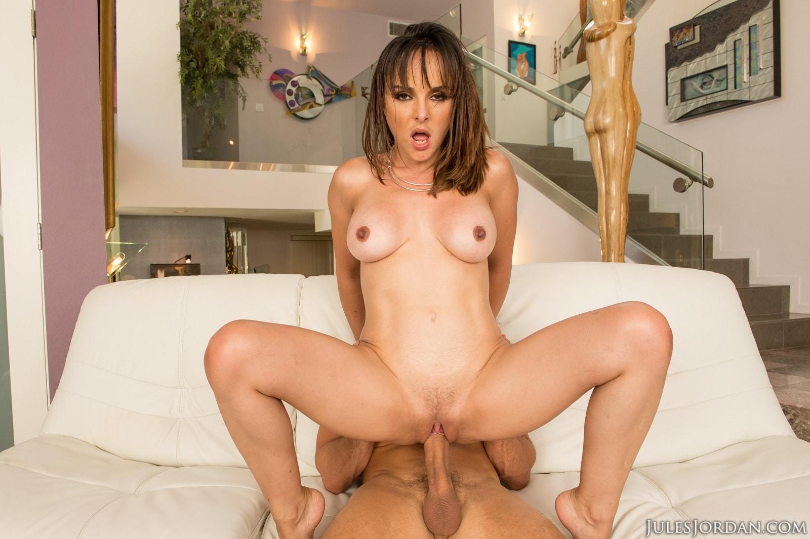 Porn Star Cytherea Nude