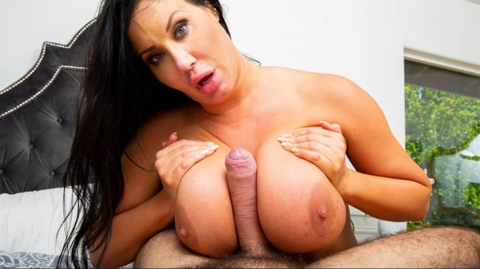 Sybil Stallone in MILF Private Fantasies 4