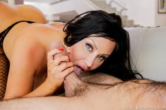 Sybil Stallone - Sybil Stallone Sets A Big Titty Trap For Manuel | Picture (120)